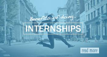internships benefits