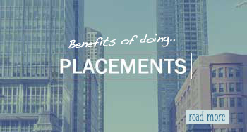 students placement benefits