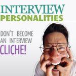 Interview Personalities