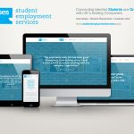 New SES Website