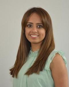 Kam Sahota, a Project Manager at global retailer Viking