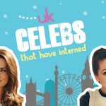 Uk celebs that have done internship