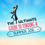 guide to summer job for students and grads