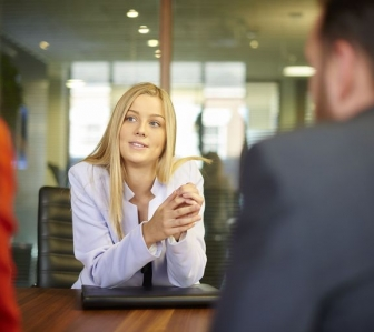 5 Things to Do During Any Job Interview