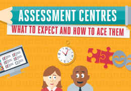 Assessment Centres – What to expect and how to ace them