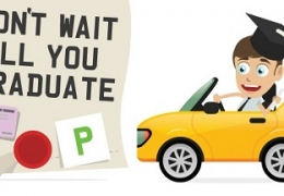 Why driving can improve your graduate job prospects