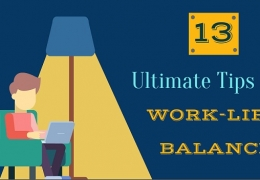 Achieve a Work-Life Balance in Your First Job